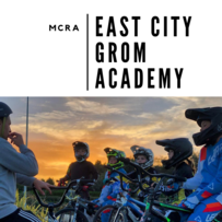 EAST CITY GROM ACADEMY | PHASE 1 | 2019
