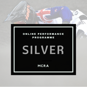 ONLINE PERFORMANCE PROGRAMME | SILVER