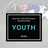 ONLINE PERFORMANCE PROGRAMME | YOUTH