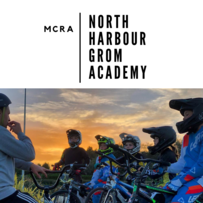 NORTH HARBOUR GROM ACADEMY | PHASE 1 | 2019